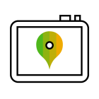 281469 Gpsmap R Green