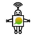 286202 Robot 1 R Green