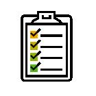 282126 Multiple Checklist R Green