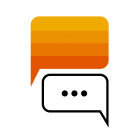 283060 Chatbot Ai R Orange